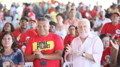 """Photo of """"Campanha de reflorestamento demonstra a preocupação do MST com o meio ambiente"""", diz deputado petista"""