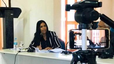 Photo of Chapada: Vereadora de Mucugê emite nota de repúdio contra atraso de salários de servidores municipais