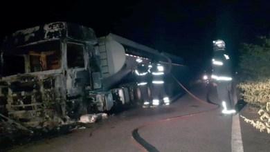 Photo of Chapada: Acidente grave entre moto e caminhão deixa uma pessoa morta em Ruy Barbosa