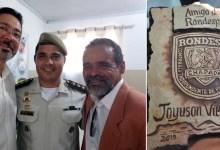 Photo of Chapada: Prefeito de Utinga recebe o título 'Amigo da Rondesp' durante ato em Itaberaba