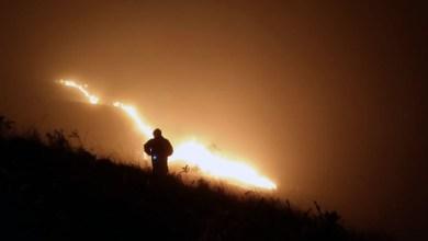 Photo of Chapada: Incêndio na região do Morro do Ouro em Barra da Estiva é contido rapidamente por brigadistas