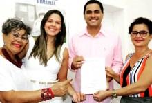 Photo of Chapada: Contrato para reforma e ampliação do Hospital Regional de Itaberaba é assinado pelo prefeito