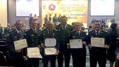 Photo of Chapada: Oficiais da Polícia Militar recebem certificado de conclusão de capacitação durante ato em Salvador