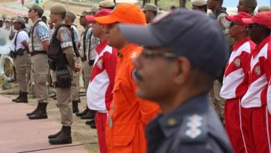 Photo of #Bahia: Concurso para PM e Bombeiros alcança mais de 110 mil inscritos; são oferecidas 2,5 mil vagas