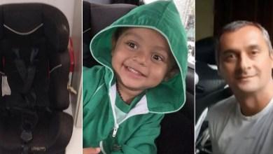 Photo of Chapada: Peritos fazem DNA e confirmam que corpo encontrado em Palmeiras é de Bernardo; criança foi morta pelo pai no DF