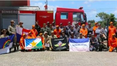Photo of #Bahia: Corpo de Bombeiros conclui segunda turma do Curso de Operações em Emergências com produtos Perigosos