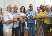 Photo of Chapada: Lençóis recebe troféu por ter vencido o Prêmio Melhores Destinos 2019