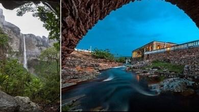 Photo of Chapada: Exposição de fotografia sobre a região fica aberta até 5 de fevereiro em Lençóis