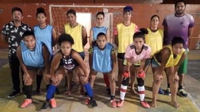 Photo of Chapada: Seleção feminina de futsal de Itaetê participa de fase final do Campeonato Baiano em Salvador