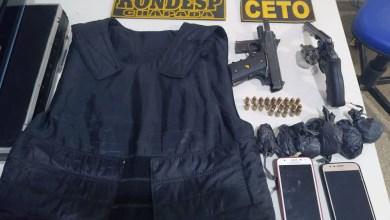 Photo of Chapada: Homem morre após iniciar confronto com a polícia no município de Bonito
