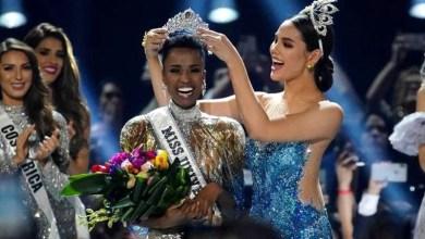 Photo of #Mundo: Sul-africana é coroada Miss Universo deste ano nos Estados Unidos e fala sobre racismo