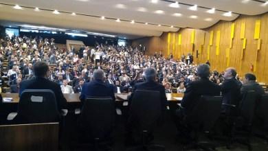 Photo of #Brasil: Confederação de municípios se manifesta contra PEC do Pacto Federativo proposta por Bolsonaro