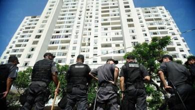 Photo of #Brasil: Presidente Bolsonaro extingue prisão disciplinar para PMs e bombeiros