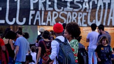 Photo of Chapada: Ifba de Seabra aborda temas raciais e envolve comunidade acadêmica na 'Semana Preta'
