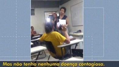 Photo of #Bahia: Professora da UFRB denuncia estudante por racismo no município de Cachoeira