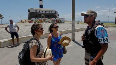 Photo of Pesquisa do IBGE aponta que atividades turísticas na Bahia cresceram 3,1% em outubro