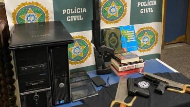 Photo of #Brasil: Suspeito de atentado contra Porta dos Fundos é filiado ao PSL