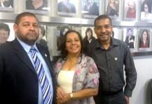 Photo of Chapada: Presidente de Conselho de Educação em Itaberaba assume cargo em Conselho Fiscal da UNCME