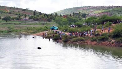 Photo of Chapada: Corpo de adolescente de 13 anos que morreu afogado em açude de Baixa Grande é resgatado