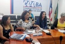 Photo of Chapada: Município de Novo Horizonte apresenta projeto inovador ao Conselho Estadual de Educação