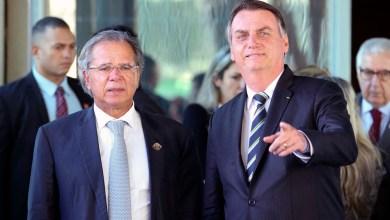 Photo of #Polêmica: Governo Bolsonaro propõe cortar salário e jornada de funcionários pela metade para evitar demissões