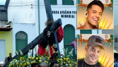 Photo of Chapada: Lençóis se prepara para homenagens a Bom Jesus dos Passos; Kevi Jonny e Igor Kannário na programação