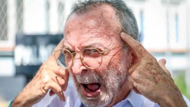 """Photo of """"O herói de Bolsonaro me torturou da pior maneira possível"""", relata jornalista preso por 9 anos pela ditadura"""