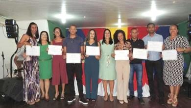 Photo of Chapada: Prefeita de Nova Redenção empossa novos conselheiros tutelares; confira fotos