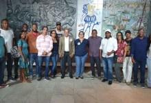 Photo of #Salvador: Ao lado da presidente da Etiópia, Suíca entrega premiação no Ujamaa 2020