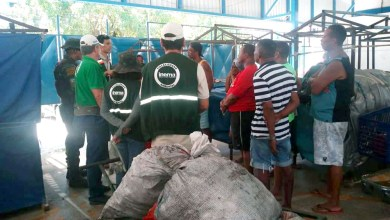 Photo of #Bahia: Operação do Inema coíbe captura e comercialização de caranguejo-uçá em período da andada