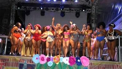 Photo of #Salvador: Etapa decisória para final do Cortejo Real Plus Size do Carnaval 2020 ocorre no dia 31
