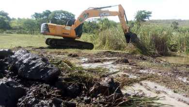 Photo of Chapada: Parceria entre a comunidade, prefeitura, Inema, Embasa e Cerb realiza obras no Rio Utinga