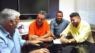 Photo of Chapada: Ex-prefeito de Jacobina confirma apoio à pré-candidatura de comunista em 2020