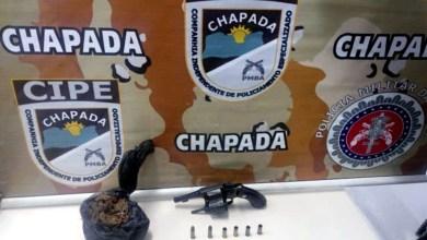Photo of Chapada: Homem morre durante ação de policiais da Cipe no município de Ruy Barbosa
