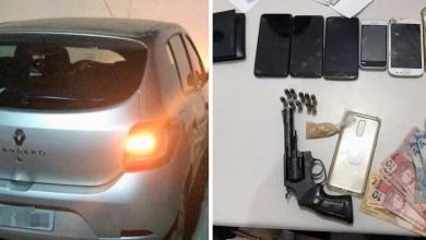 Photo of Chapada: Polícia prende sete suspeitos de envolvimento com tráfico de drogas no município de Wagner