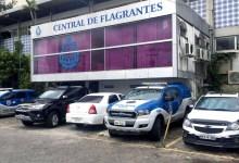 Photo of #Salvador: Guarda Municipal prende homem em flagrante após ejacular em mulher dentro de transporte coletivo