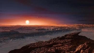 Photo of #Mundo: Cientistas encontram planeta terrestre na órbita de estrela mais próxima ao Sol