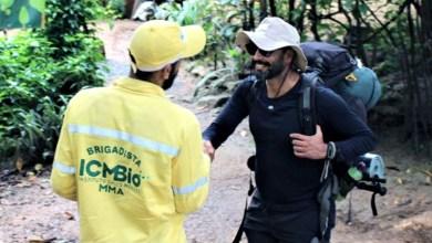 Photo of Chapada: Mais de mil pessoas visitaram o Vale do Pati durante o final e início de ano, segundo o ICMBio
