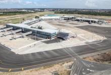 Photo of Bahia lidera crescimento do número de passageiros em voos nacionais, aponta governo