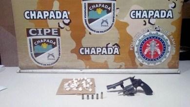 Photo of Chapada: Troca de tiros entre Cipe e homens armados deixa um morto em povoado de Mucugê