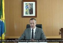 Photo of #Polêmica: Secretário da Cultura de Bolsonaro cita discurso de ministro da Propaganda Nazista e é demitido