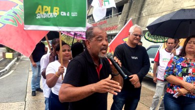"Photo of ""Miliciano, canalha e ditador"", dispara petista e diretor de sindicato ao pedir expulsão de Rui do PT"