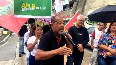 """Photo of """"Miliciano, canalha e ditador"""", dispara petista e diretor de sindicato ao pedir expulsão de Rui do PT"""