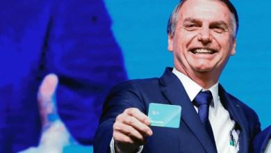 Photo of Bolsonaro gastou secretamente R$ 14,9 milhões com cartão corporativo da Presidência