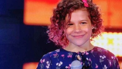 Photo of #Vídeo: Analu Sampaio é a representante de Vitória da Conquista no The Voice Kids