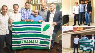 Photo of Chapada: Elmo Senhorinho é o nome do PCdoB para a prefeitura de Iramaia em 2020
