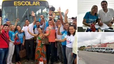 Photo of Chapada: Entregas de veículos para pasta de educação marcam a 'Quinta do Bem' desta semana em Itaberaba