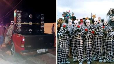 Photo of Chapada: Tradição e modernidade entram em rota de colisão no carnaval de Rio de Contas