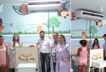 Photo of Chapada: Enfermarias climatizadas são inauguradas na Santa Casa do município de Ruy Barbosa