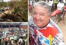 Photo of Vereador passa mal e morre durante caçada em Itaguaçu da Bahia; corpo foi enterrado na zona rural do município